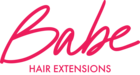 Babe Hair Extensions Logo