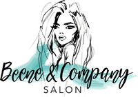 Beene And Company Salon - Logo